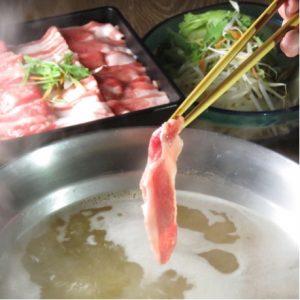 大曽根であぐー豚食べるなら居酒屋「カリカリ熱々肉汁餃子居酒屋 うりずん 大曽根店」