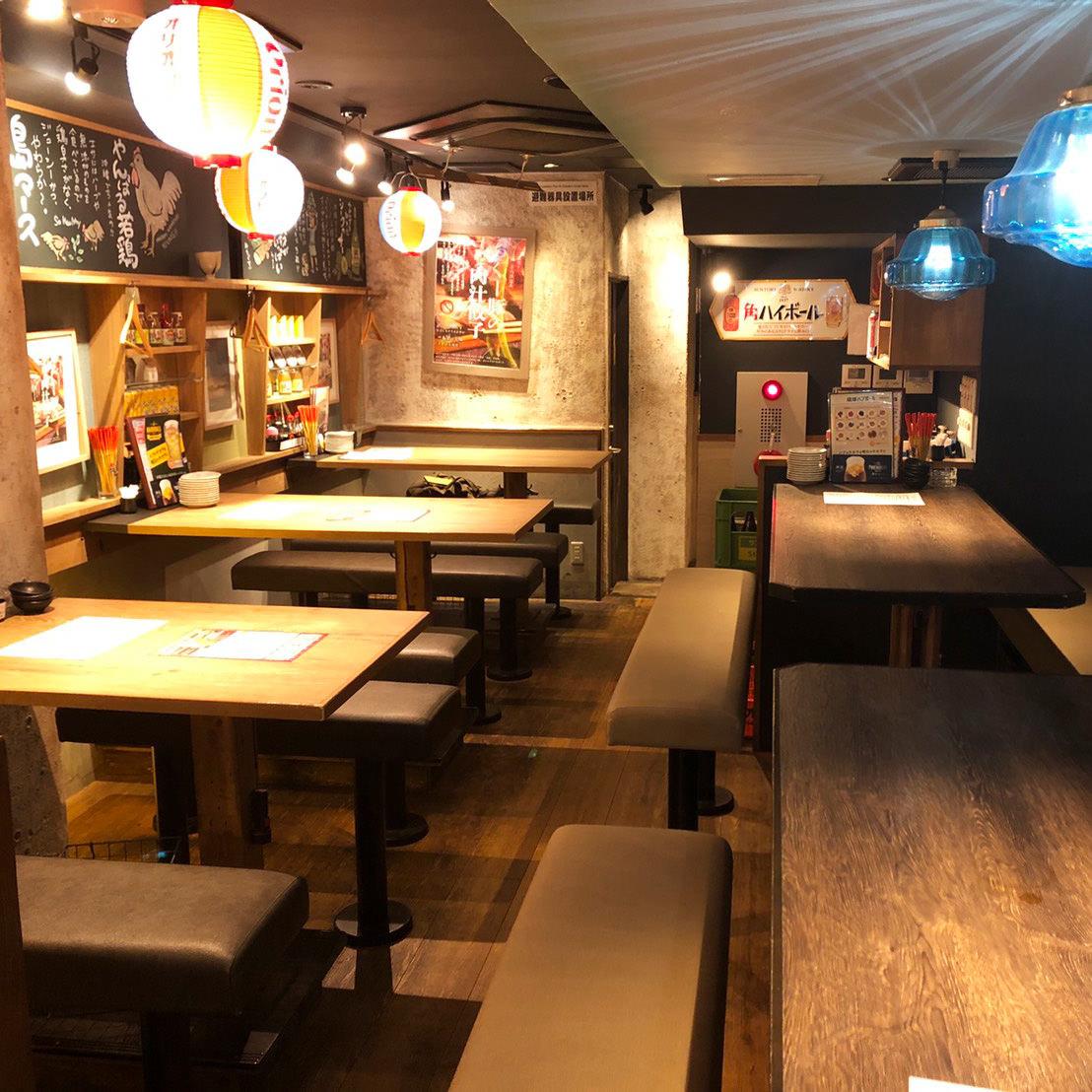 カリカリ熱々肉汁餃子 うりずん 大曽根店の沖縄料理がたっぷり楽しめるコース