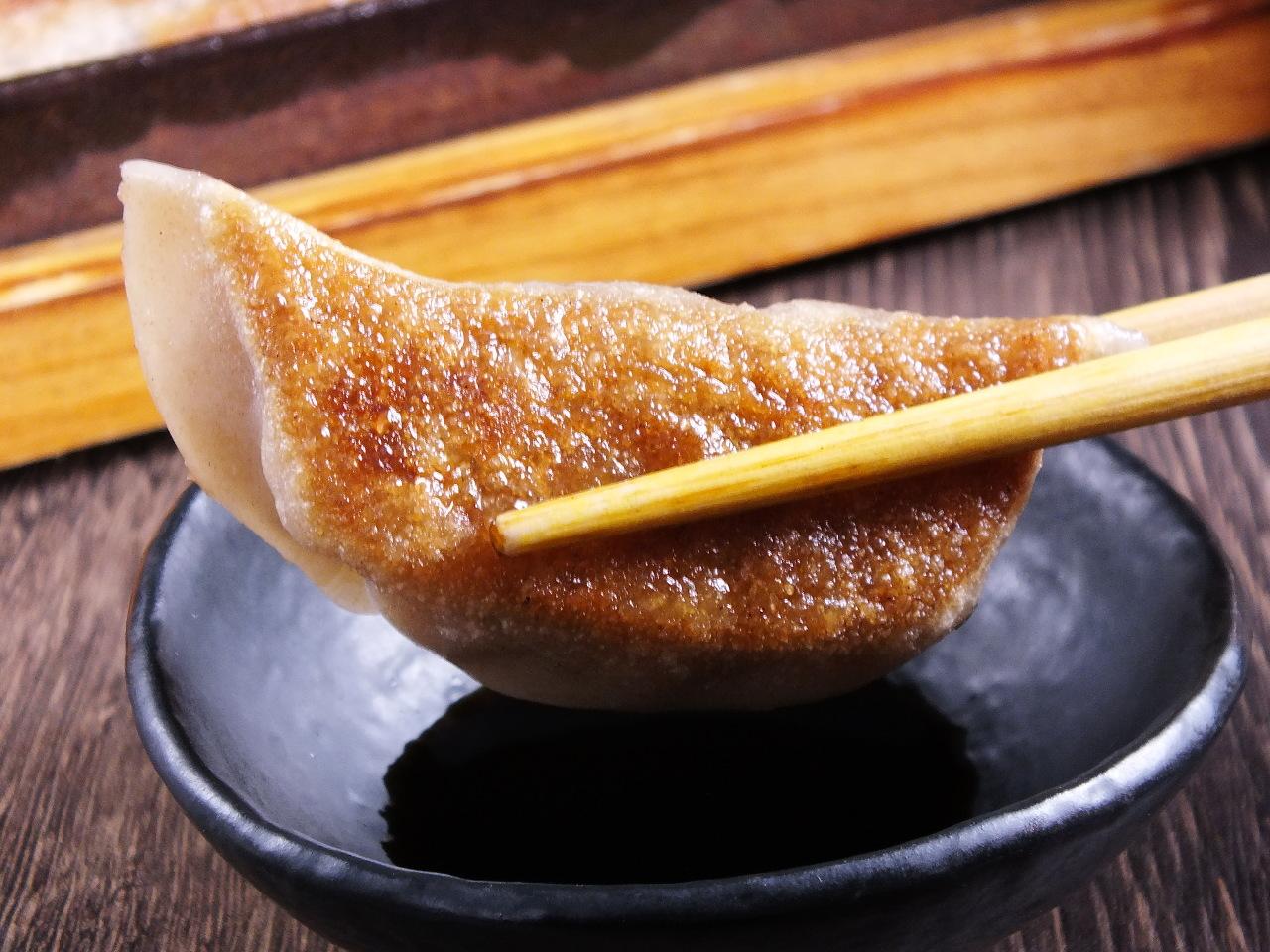 大曽根で餃子が自慢の居酒屋【カリカリ熱々肉汁餃子 うりずん 大曽根店】