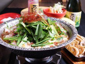 大曾根にある沖縄料理が自慢の居酒屋【カリカリ熱々肉汁餃子居酒屋うりずん大曽根】
